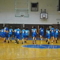 Eridania Basket